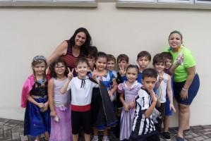 Baile de Carnaval 2019
