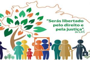 Campanha da Fraternidade 2019 - Projeto: Justiça para Todos
