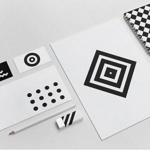 Simulação de texto da indústria tipográfica e de impressos